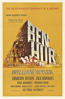 Ben Hur 1959 film