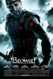 Beowulf 2007 film