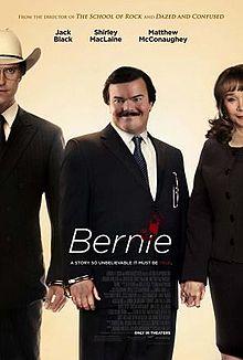 Bernie 2011 film