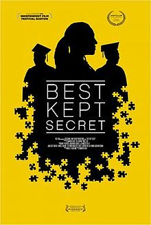Best Kept Secret film