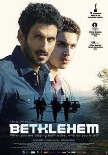 Bethlehem film