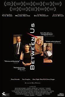 Between Us 2012 film