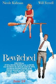 Bewitched 2005 film