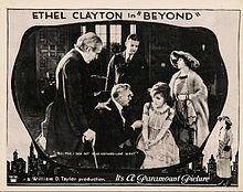 Beyond 1921 film