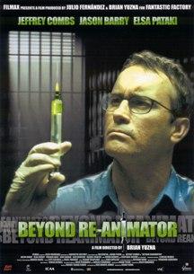 Beyond Re Animator