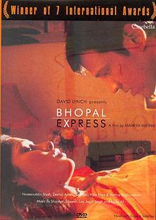 Bhopal Express film