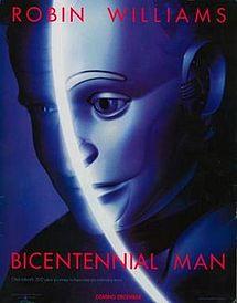 Bicentennial Man film