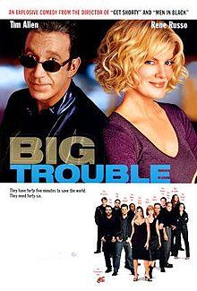 Big Trouble 2002 film