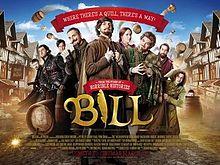 Bill 2015 film