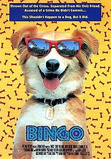 Bingo 1991 film