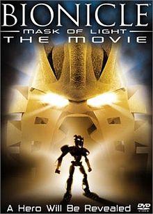 Bionicle Mask of Light