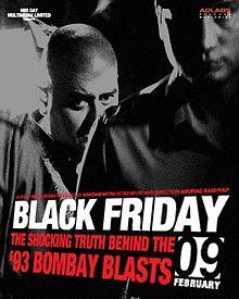Black Friday 2004 film