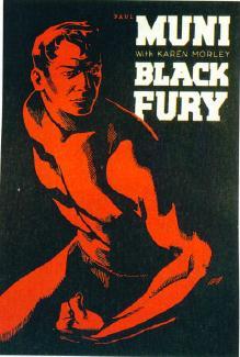 Black Fury film