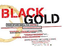 Black Gold 2006 film