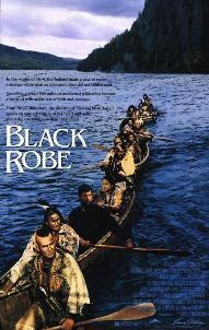 Black Robe film