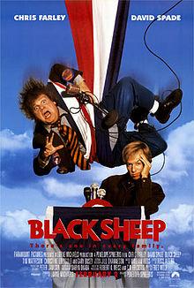 Black Sheep 1996 film