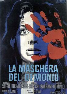 Black Sunday 1960 film