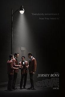 Jersey Boys film