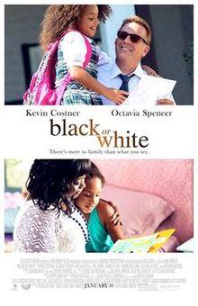 Black and White 2014 film