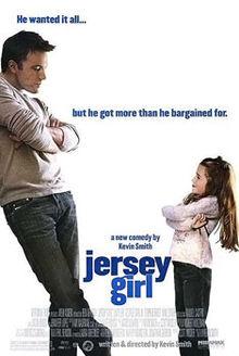 Jersey Girl 2004 film