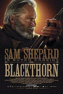 Blackthorn film