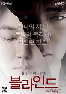 Blind 2011 film