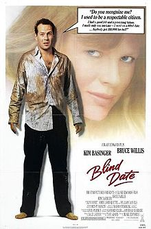 Blind Date 1987 film