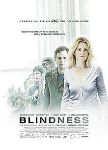 Blindness film