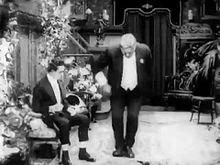 Bliss 1917 film