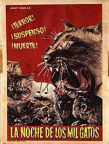 Blood Feast 1972 film