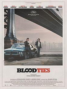 Blood Ties 2013 film
