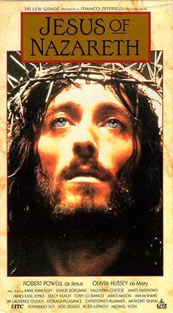 Jesus of Nazareth miniseries