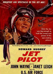 Jet Pilot film