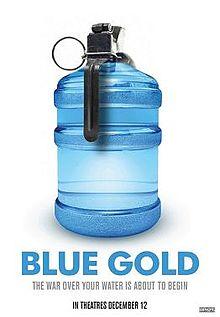 Blue Gold World Water Wars