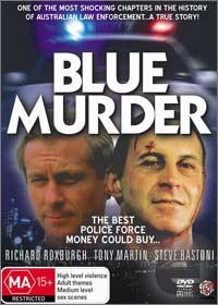 Blue Murder miniseries