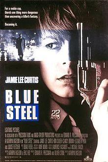 Blue Steel 1989 film