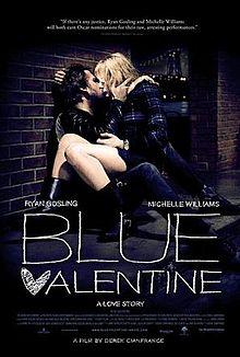 Blue Valentine film