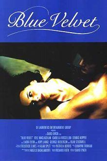 Blue Velvet film