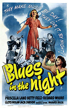 Blues in the Night film