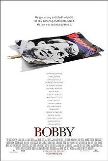 Bobby 2006 film