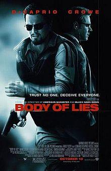 Body of Lies film