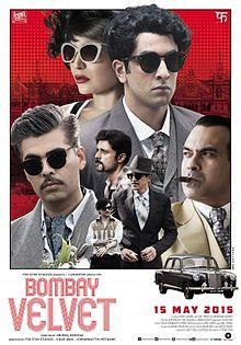 Bombay Velvet