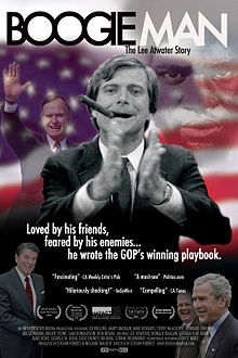 Boogie Man The Lee Atwater Story