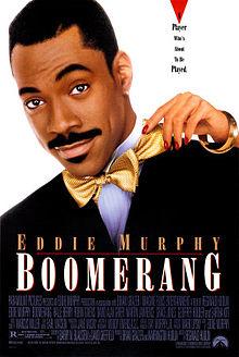 Boomerang 1992 film