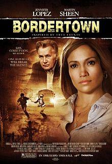 Bordertown 2006 film