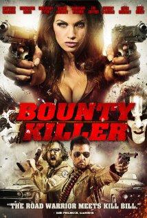 Bounty Killer film