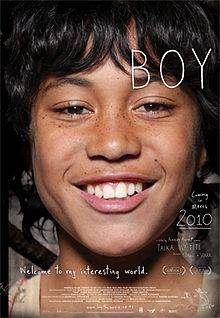 Boy 2010 film