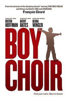 Boychoir film