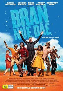 Bran Nue Dae film