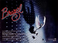 Brazil 1985 film